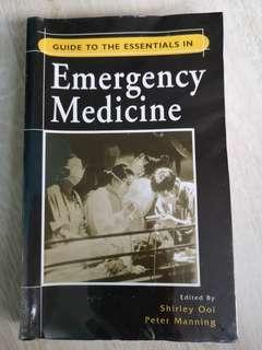 🚚 Black book emergency medicine
