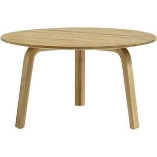 Hay Denmark Bella Coffee Table Oiled Oak
