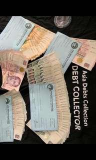Debt collection / debt recovery