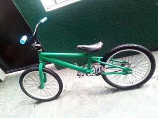 Sale bmx bike