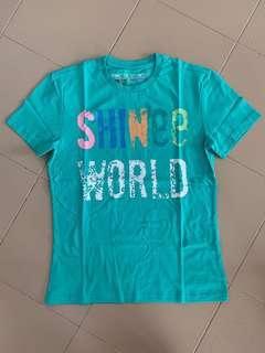 🚚 ORIGINAL SHINee World T-shirt