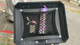 Coocase 50L Box Inner Netting
