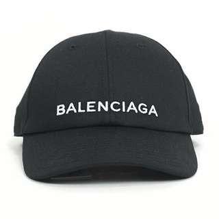 37e4e8eef30 Balenciaga classic Baseball Cap