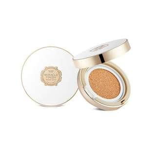 100% Authentic The Face Shop CC Intense Cover Cushion V203