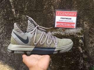 promo code 4a2c9 3348c Nike KD 10 Veterans Day size 11 9.510 condition not Kobe Lebron Jordan  Kyrie
