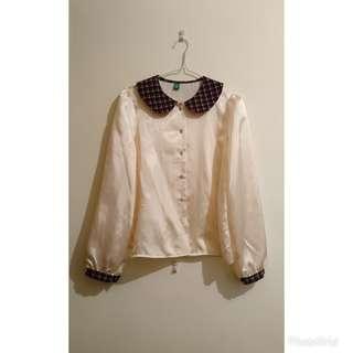 韓國製上衣