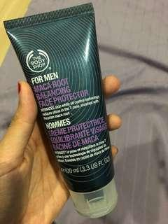 The Body Shop Maca Root