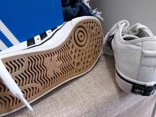 🚚 正版 adidas originals nizza 帆布鞋