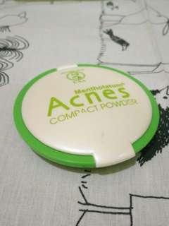 Bedak compact Acnes