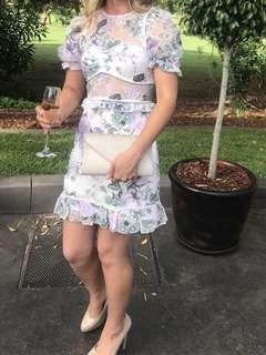Genuine Alice McCall Dress WORN ONCE RRP $390