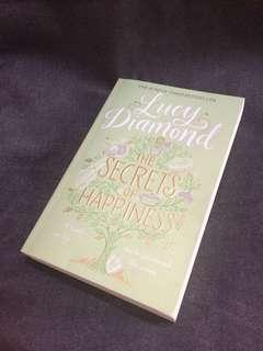 The secrets of happiness (by lucy diamond)
