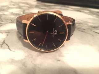DW 女裝手錶⌚️(冇盒)