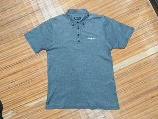 BCLN GOLF Collar Shirt