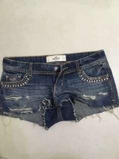 🚚 Hollister 短褲