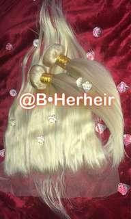 Platinum Blonde Bundles