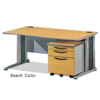 Office Table - Puzzle type