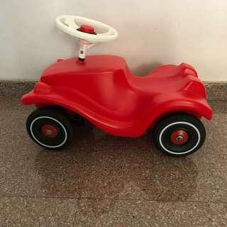 toddler infant car support & learn