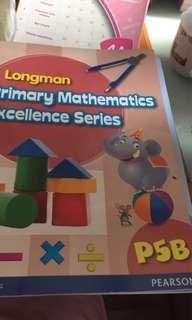 Longman P5B