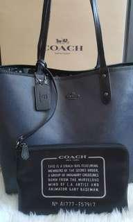 Coach Reversible Limited Edition