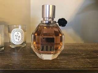 Brand New! 50 mL Victor and Rolf Flowerbomb
