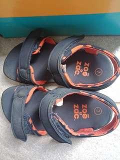 Sepatu Sandal Anak 14cm