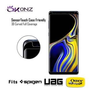 🚚 ★OKONZ★Sensortouch tempered glass Screen Protector