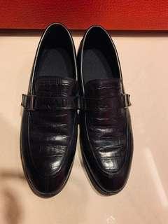🚚 男鞋 皮鞋 9成新