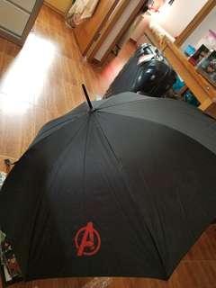 hottoys cosbaby 傘