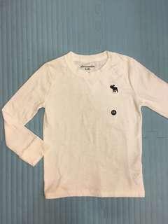 🚚 Abercrombie Kids 男童T恤