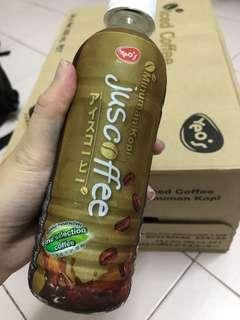 Yeo's Juscoffee Iced Coffee 24x350ml