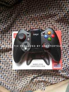 Game Wireless Controller [PG 9067 Black]