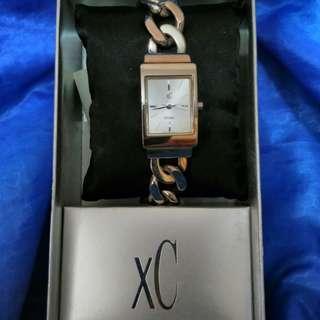 Citizen XC lady quartz watch