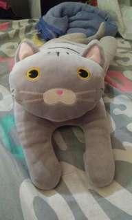 Kitten Stuff Toy from Miniso