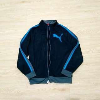 Puma track jacket (7t)