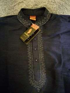 Indian traditional top blouse for Men