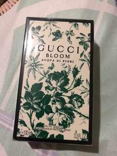 🚚 Gucci Bloom Acqua Di Fiori