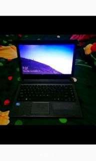 Laptop Acer Aspire 4349 murah bisa custome