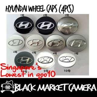 wheel cap hyundai | Tyres & Rims | Carousell Singapore