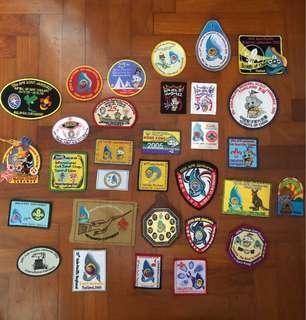 25th Asia Pacific Region Scout Jamboree