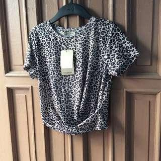 Brandnew Pull n Bear Blouse
