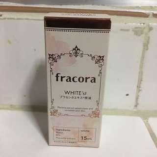 Fracora 胎盤素活膚精華