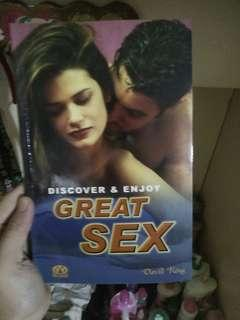 Discover and Enhance Great Sex