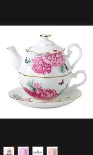 Royal Albert Miranda Kerr Friendship Tea For One