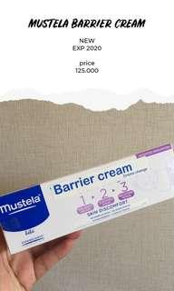 Mustela Barrier Cream