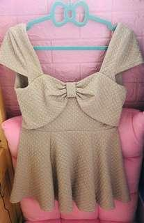 可愛娃娃上衣