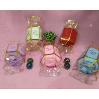 Affordable Candy towel for Gift or Souvenir