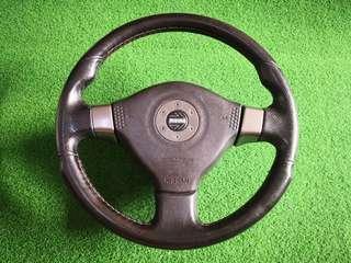 Momo Nissan 3 Spoke Original