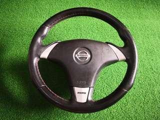 Steering MOMO Nissan Fairlady 350z Original