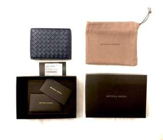 Bottega Veneta men's wallet