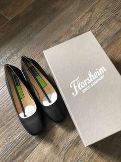 Florsheim Leather Shoes